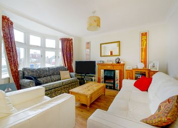 Thumbnail 4 bed detached bungalow for sale in Seaview Road, Brighton