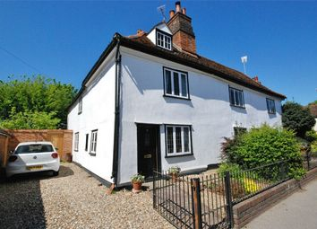 3 bed cottage for sale in High Street, Kelvedon, Essex CO5