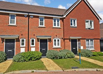 Thumbnail 2 bed terraced house for sale in Hook Way, Maidstone, Kent