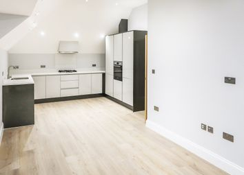 Thumbnail 4 bed flat to rent in New Road, Basingstoke