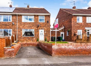 3 bed semi-detached house for sale in Rowan Rise, Maltby, Rotherham S66
