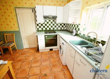 Thumbnail 2 bed flat to rent in Bedford Road, Brogborough, Bedford