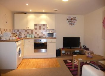Thumbnail 1 bed flat to rent in Bryanston Street, Blandford Forum