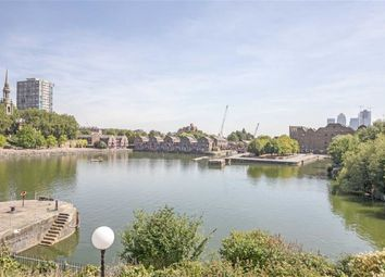 Thumbnail 6 bed property for sale in Benson Quay, London