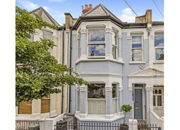 Thumbnail 5 bed terraced house for sale in Mablethorpe Road, Fulham