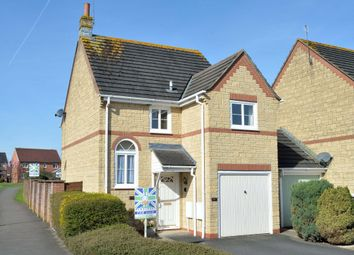 Thumbnail 3 bed detached house for sale in 1A Horsefields, Gillingham, Dorset