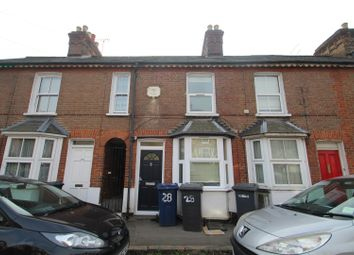Thumbnail 2 bedroom terraced house to rent in Gordon Road, High Wycombe