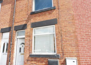 Thumbnail 2 bed terraced house to rent in Packman Road, Wath Upon Dearne