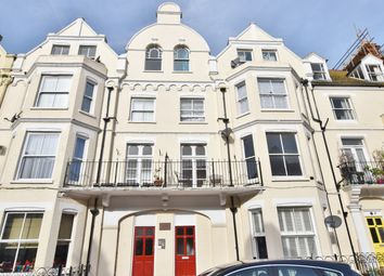 Thumbnail 1 bedroom flat for sale in Cabbell Road, Cromer