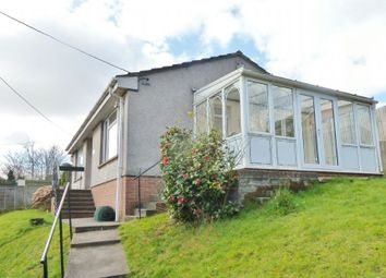 Thumbnail 2 bed bungalow to rent in Greenway Road, Rumney, Cardiff