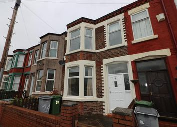 Thumbnail 4 bedroom semi-detached house to rent in Rice Lane, Wallasey