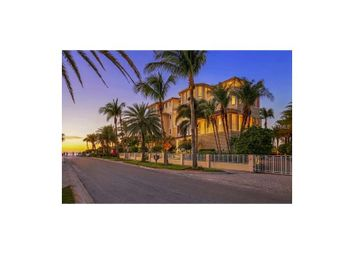 Thumbnail 5 bed town house for sale in 67 Avenida Messina #B, Sarasota, Florida, 34242, United States Of America
