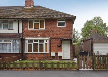 Thumbnail 1 bed maisonette to rent in Greenwood Avenue, Acocks Green