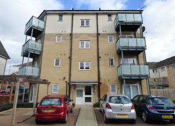 Thumbnail 1 bedroom flat to rent in Harman Rise, Ilford