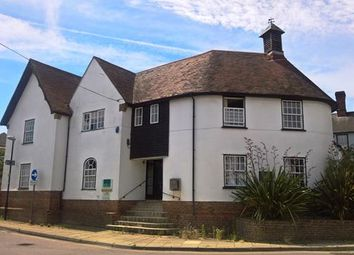Thumbnail Office for sale in Spire House, White Street, Great Dunmow, Essex