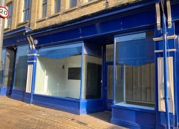 Retail premises to let in Cambrian Road, Newport NP20