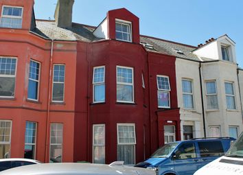 Thumbnail 4 bed flat to rent in Flat 2, Castle Terrace, Aberystwyth