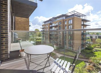 Thumbnail 2 bed flat for sale in Wallace Court, 52 Tizzard Grove, London