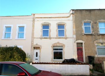 Thumbnail 2 bed detached house for sale in Oxford Street, Totterdown, Bristol