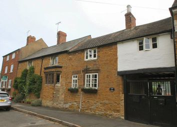 Thumbnail 2 bedroom cottage to rent in Main Street, Preston, Oakham