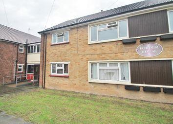 Thumbnail 2 bed flat for sale in Shepherd Street, Northfleet