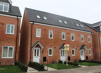 Thumbnail 3 bed property to rent in Brookwood Way, Buckshaw Village, Chorley