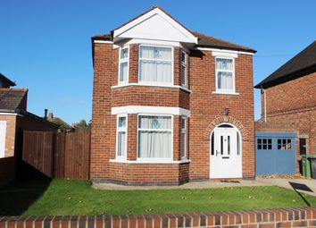 Thumbnail 3 bedroom detached house to rent in Heworth Green, York