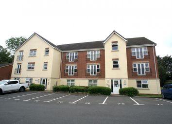 Thumbnail 1 bedroom flat to rent in Peckerdale Gardens, Spondon, Derby