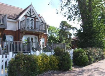 Thumbnail 3 bed semi-detached house to rent in 11 Townsend Reach, Wharf Lane, Bourne End, Buckinghamshire