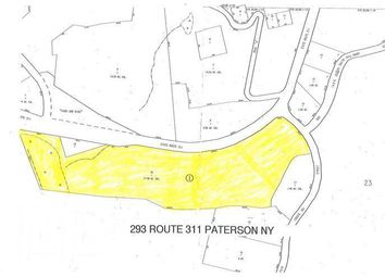 Thumbnail Land for sale in 293 Route 311 Holmes, Holmes, New York, 12563, United States Of America
