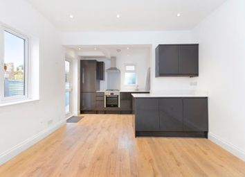 Thumbnail 2 bed maisonette to rent in Willow Vale, London