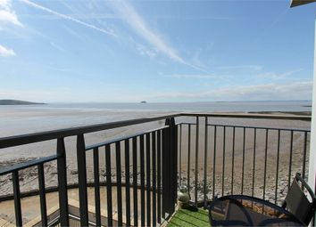 Thumbnail 1 bed flat for sale in Knightstone Causeway, Weston-Super-Mare, Somerset