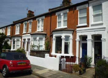 Thumbnail 1 bed flat to rent in Earl Road, East Sheen