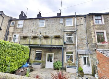 Thumbnail 3 bed terraced house for sale in Market Street, Whitworth, Rochdale, Lancashire
