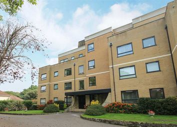 Thumbnail 3 bed flat to rent in Alington Road, Canford Cliffs, Poole