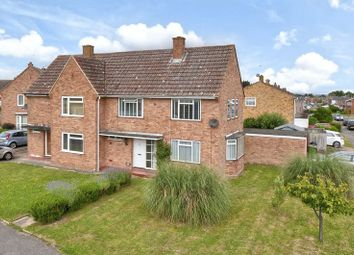 Thumbnail 3 bed semi-detached house for sale in Warrington Road, Paddock Wood, Tonbridge