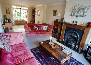 Thumbnail 3 bed semi-detached house for sale in Almond Avenue, Lincoln
