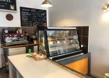 Thumbnail Restaurant/cafe to let in Albert Place, Edinburgh