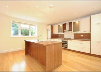 Thumbnail 4 bed detached house to rent in Wickham Court Road, West Wickham
