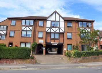 Thumbnail 1 bed property for sale in Chestnut Court, Southampton