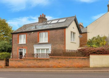 Thumbnail 4 bed detached house for sale in Folly Lane, St.Albans