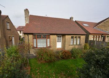 Thumbnail 3 bedroom detached bungalow for sale in Holmfirth Road, Meltham, Holmfirth