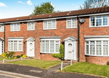 Thumbnail 3 bedroom terraced house for sale in Worcester Park, Surrey, .