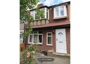 Thumbnail Terraced house to rent in Ian Square, Enfield
