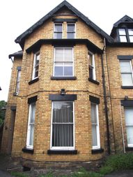 Thumbnail 2 bed flat for sale in Sefton Park Road, Toxteth, Liverpool