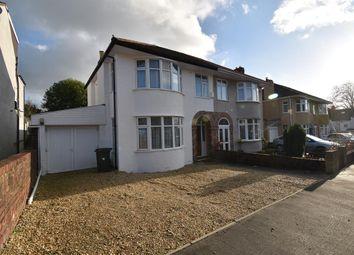 3 bed semi-detached house for sale in Hillside Avenue, Kingswood, Bristol BS15