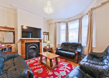 Thumbnail 4 bed semi-detached house for sale in Vale Road, London