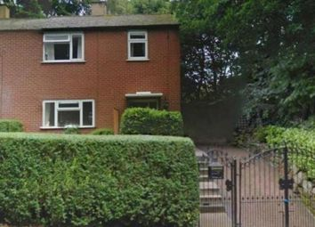 Thumbnail 3 bed semi-detached house to rent in Iveson Drive, Ireland Wood, Leeds, West Yorkshire