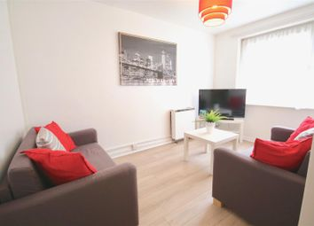 Thumbnail 4 bed maisonette for sale in Somers Road, Southsea