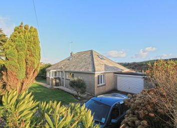 3 bed detached bungalow for sale in Wansford Meadow, Gorran Haven, St. Austell PL26